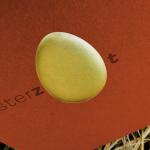 Orange - Citrine Orange / nr. 12