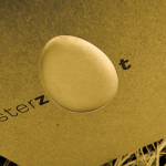 Topaze - Saffron Yellow / nr. 03